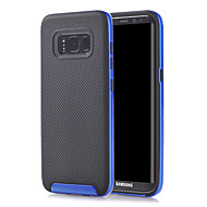 For Samsung Galaxy Note 5 Note 4 Case Cover The TPU with Plastic Frame Cases for Note 3
