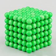 Magnetiske puslespil 216 Stk. MM Minsker stress Magnetiske puslespil Magiske terninger Direktion Legetøj Puslespil Terning Til Gave