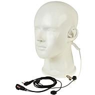 365 accessoriestensile tyyppi teräväpiirtotelevisio yleismalli radiopuhelinsetti kuulokkeet KENWOOD 365 Baofeng
