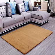 Område tæpper Moderne Polyester