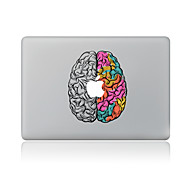 1 τμχ Προστασία από Γρατζουνιές Γεωμετρικό Πλαστικές διάφανες Αυτοκόλλητο Μοτίβο ΓιαMacBook Pro 15'' with Retina MacBook Pro 15 ''