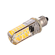 3W E11 2-pins LED-lampen T 40 SMD 5730 200-300 lm Warm wit Koel wit AC110 AC220 V 1 stuks