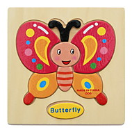 Legpuzzels DHZ-kit Educatief speelgoed Houten puzzels Bouw blokken DHZ-speelgoed 1