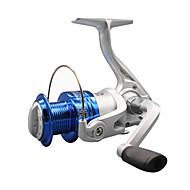 รอกตกปลา Orsók 5.2:1 6 Golyós csapágy Jobbkezes Általános horgászat-CF3000
