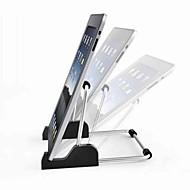 Stativ Ajustabil Macbook iMac altele Tablet Tableta Altele Aluminium