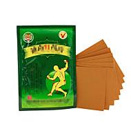 Fullbody Manual Varmepakke Hjælper mod generel træthed Afhjælper rygsmerter Afhjælper nakke og skulder smerter Blandet
