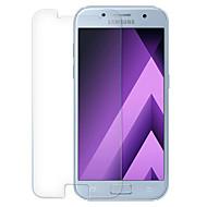 voor de Samsung Galaxy a7 2017 gehard glas screen protector sm-a720f / 7200 0.26mm