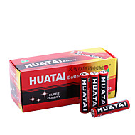 HUATAI AAA Zinc Dry Cell Battery 1.5V 40 Pack