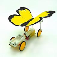 Játékok Boys Discovery Toys Barkács készlet Fejlesztő játék Tudományos játékok Henger alakú Dobfelszerelés