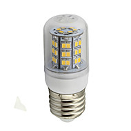 4W Led Corn Bulb E26 for Home Hallway Room Indoor 48 SMD 2835 AC/DC 12V - 24V 380Lm Warm White/Cold White (1 Piece)
