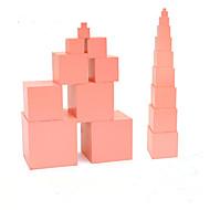 직소 퍼즐 교육용 장난감 빌딩 블록 DIY 장난감 원통형 1 레져 취미용품
