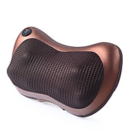 Full Body Massager Electromotion Shiatsu Kneading Shiatsu Rolling Hot PackRelieve rheumatic pain Promote the head's blood circulation