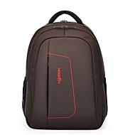 hosen hs-308 15インチのラップトップバッグユニセックスナイロン防水通気性のショルダーバッグビジネスパッケージipadコンピュータとタブレットPC用