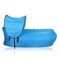 Napuhani Mat Zračni madraci Dječja vreća Za jednu osobu 30 Napuhan70 Pješačenje Kampiranje Plaža Putovanje Vodootporno Otporno na kišu