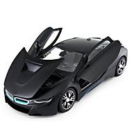 Pojazd nakręcany od tyłu Model / klocki Zabawki Metal
