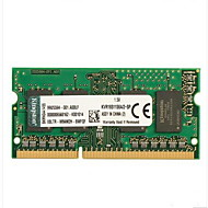 Kingston RAM 2GB DDR3 1600 MHz Kannettavan / Laptop Memory