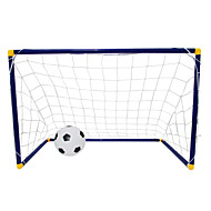 Voetbal Netten Voetbaldoel 1 Stuk ABS A-klasse