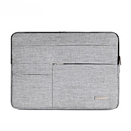 13.3 14.1 15.6 inch Multi-Pocket Ultra-Thin Computer Bag Notebook Sleeve Case for Surface/Dell/HP/Samsung/Sony etc