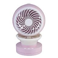 Creatieve mini usb luchtbevochtiger ventilator, kantoor bureaublad airconditioner ventilator, mini ventilator luchtbevochtiger