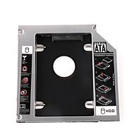 2.5 인치 드라이브 하드 드라이브 브래킷 (광학 드라이브 높이 9.5mm)
