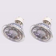 5W LED szpotlámpák 1 COB 420 lm Meleg fehér Fehér V 2 db.