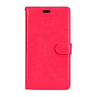 LG k10 V20 tapauksessa kattaa klassinen kolmen kortin yksivärinen pu ihomateriaalia lompakko puhelin tapauksessa K7 K8 v10 G2 g3 g4 g5 g6