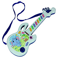 Educational Toy Violin Rectangle Plastics Unisex