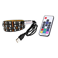 3.5 Kontrolery RGB 280 lm DC5 V 1 m 30 Diody lED RGB