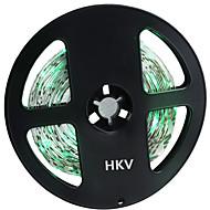 36W フレキシブルLEDライトストリップ lm DC12 V 5 m 300 LEDの グリーン