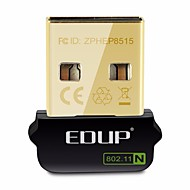 Edup usb drahtloser wifi Adapter 150mbps wirelee Netzkarte ep-n8508gs