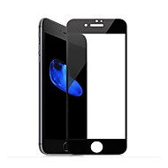 Mocoll®iphone 6s plein écran pleine couverture antidéflagrante anti-chute résistant à l'usure anti-empreintes anti-empreintes haute