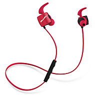 bluetooth 4.1 langattomat urheilu kuulokkeet sweatproof käynnissä nappikuulokkeet mikrofonilla