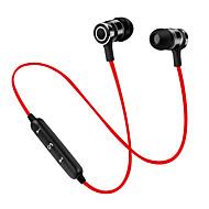 Krug s6 magnet bluetooth slušalica bežični Bluetooth slušalica sportski izvodi stereo super bas slušalice s mikrofonom za mobitel