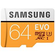 Samsung 64gb micro sd Karte tf Karte Speicherkarte 100mb / s uhs-3 class10