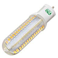 8W LED Φώτα με 2 pin T 128 SMD 2835 700-800 lm Θερμό Λευκό Ψυχρό Λευκό Φυσικό Λευκό AC 220-240 V 1 τμχ