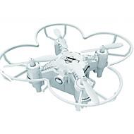 Drone 124+ 4 Kanal 6 Akse - LED-belysning En Tast For Retur Hodeløs Modus Flyvning Med 360 Graders FlippFjernstyrt Quadkopter