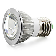 5W E14 GU10 E27 LED-kasvivalo 10 SMD 5730 165-190 lm Punainen Sininen V 1 kpl