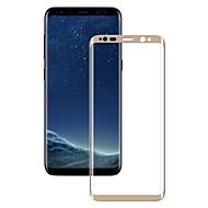 Szkło hartowane Screen Protector na Samsung Galaxy S8 Plus Folia ochronna całej zabudowy 2.5 D zaokrąglone rogi Przeciwwybuchowy Odporne