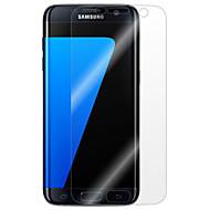 logrotate®ultra cienka folia zabezpieczająca ekran HD Osłona Protector Samsung Galaxy S7 / S7 EDGE / S6 / S6 krawędzi / Krawędź S6 + (5