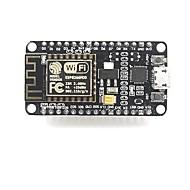 Nodemcu esp8266 lua wifi internet fejlesztő fórumon