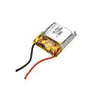 124 CX-10 batteri Rc Kvadrokoptere Metallisk 1pc