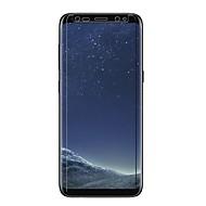 Σκληρυμένο Γυαλί Προστατευτικό οθόνης για Samsung Galaxy Note 8 Προστατευτικό μπροστινής οθόνης Επίπεδο σκληρότητας 9H Κατά των Δαχτυλιών