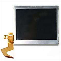 NDS 라이트 (위 화면)에 대한 TFT LCD 교체 모듈