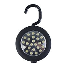 1W 24 LED Wardrobe light