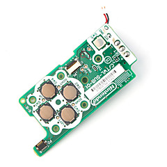 Replacement Power Switch Circuit Board for Nintendo Dsi