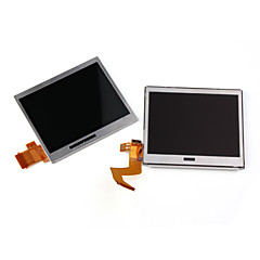 Original LCD Screen for Nintendo DSL (Upper and Lower)