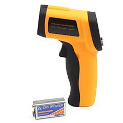 GM550 digitalt infrar?dt termometer med lasersikte (-50 C~55 C/-58 F~102 F)