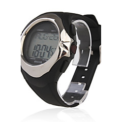 Men's Watch Heart Rate Monitor Calories Counter Multi-Functional Wrist Watch