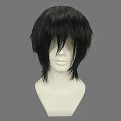 Monkey D. Luffy Cosplay Wig