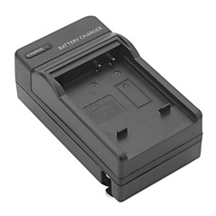 Digital Camera and Camcorder Battery Charger for Panasonic S008E and S008